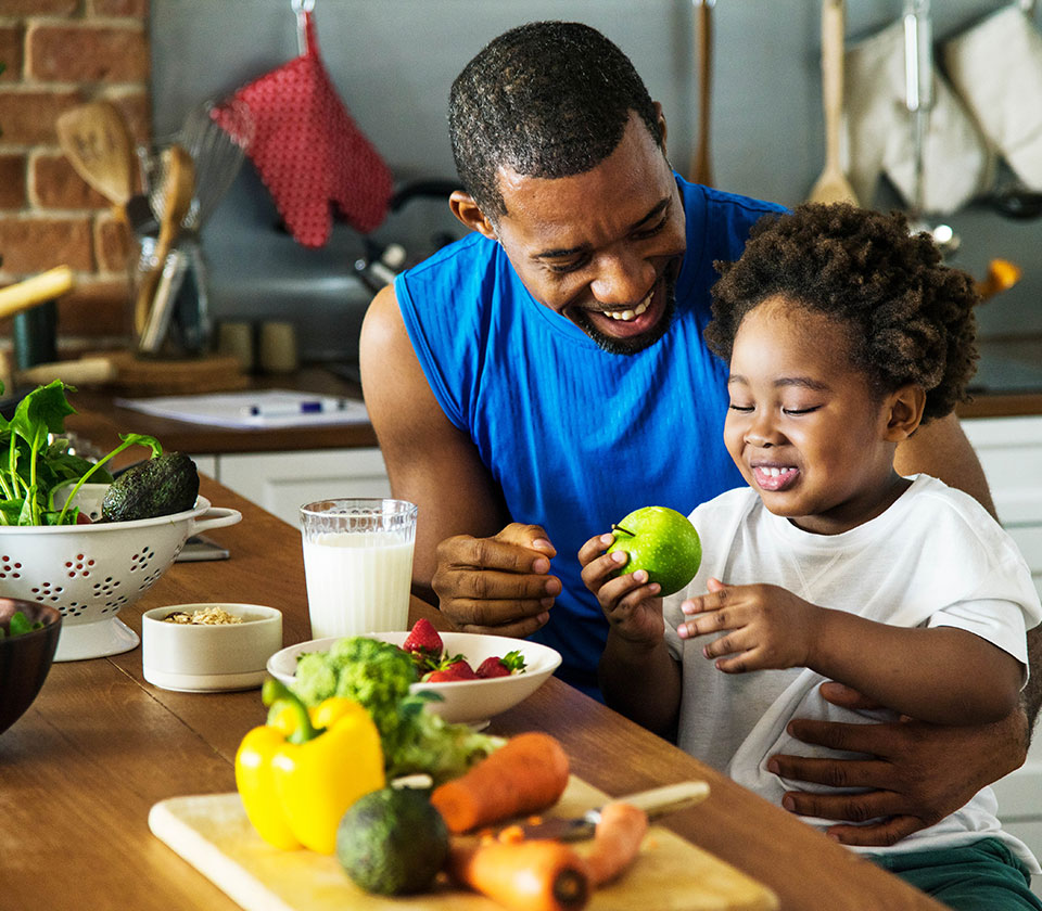 Family Healthy Habits